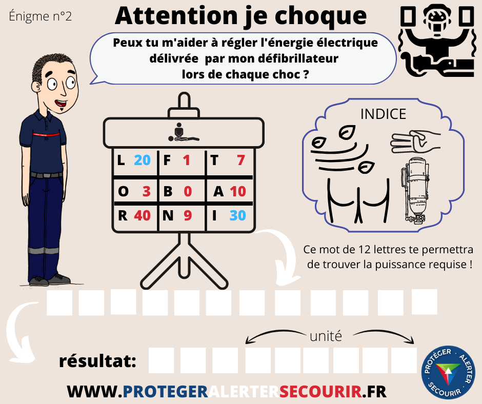 Attention je choque 1