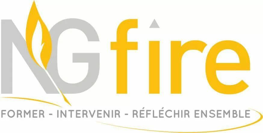 Logo ng fire